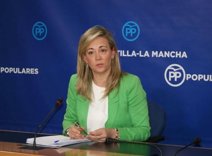 """Merino: """"Page es el primer presidente que abandona a los agricultores de Castilla-La Mancha"""""""