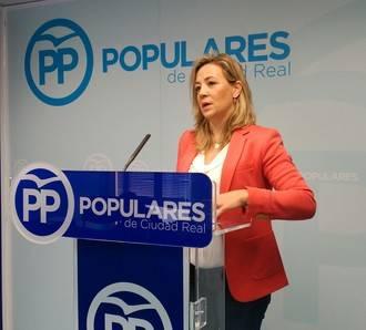 """Lola Merino asegura que Page """"traiciona a los agricultores y ganaderos con los presupuestos de 2017"""""""
