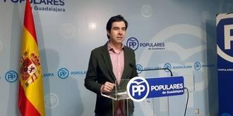 """Robisco: """"Las listas de espera se disparan con datos escandalosos y nefastos para cientos de pacientes de Guadalajara"""""""