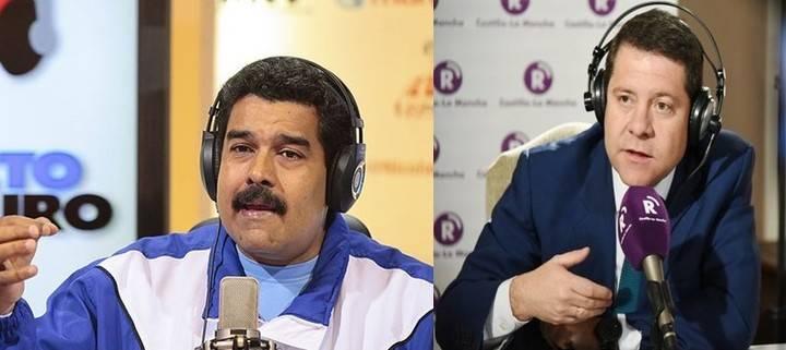 Comparan los informativos de la Televisión de Page con los de la Televisión de Venezuela