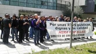 La audiencia de la televisión pública de Castilla La Mancha sigue en caída libre con críticas de