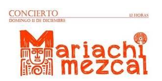 Mariachi Mezcal en concierto este domingo en el Museo de América en Madrid