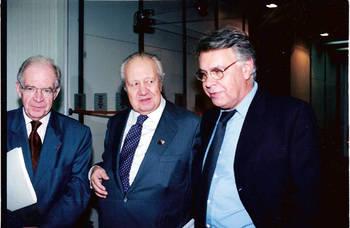 Muere a los 92 años Mario Soares, el expresidente de Portugal