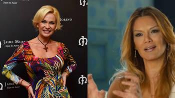 """Marlène Mourreau: """"Me he acostado con Ivonne Reyes"""""""