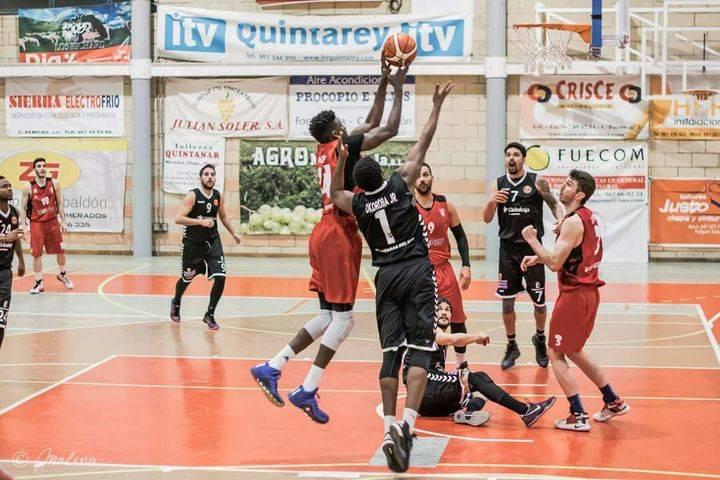 El Isover Basket Azuqueca cierra la primera vuelta con un partido muy completo ante Torrelodones