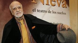 Muere a los 92 años el dramaturgo Francisco Nieva