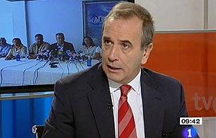 Muere a las 56 años José Antonio Alonso, ministro de Interior y Defensa con Zapatero