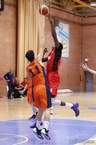 Difícil compromiso para el Isover Basket Azuqueca