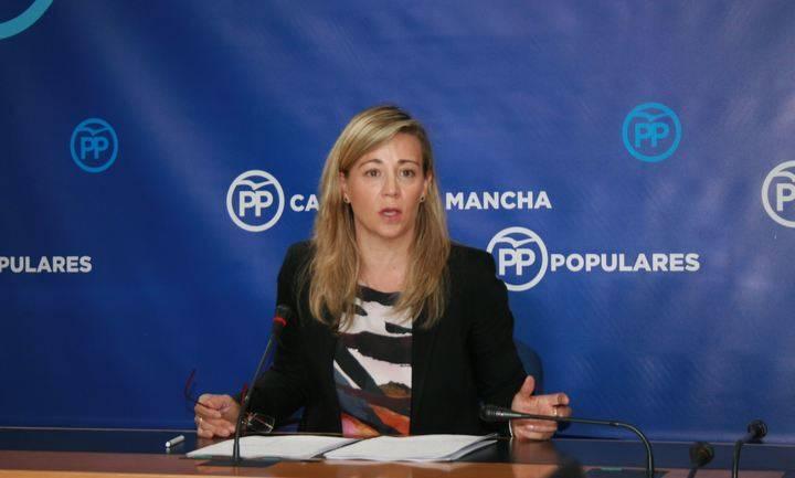 Merino denuncia que los agricultores de Castilla-La Mancha no pueden solicitar la PAC porque Page no ha aprobado la orden de convocatoria