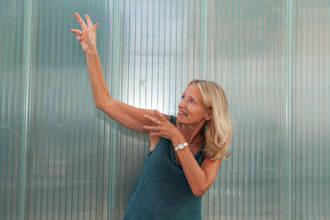 Monika Klose, la cita de esta semana con el 'Viernes de los Cuentos'
