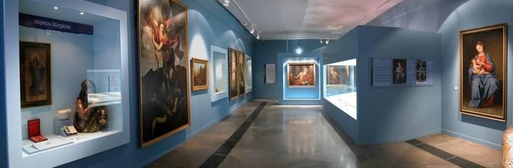 El Museo de Guadalajara de la mano de su Asociación de Amigos programa un ciclo de conferencias en el Infantado