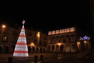 Este sábado, VII Certamen de Villancicos 'Navidad en Sigüenza'