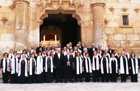 El Orfeón Santa Teresa abre este lunes el II Ciclo de Villancicos de Guadalajara