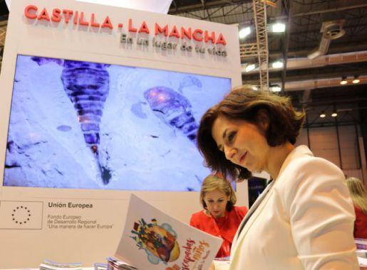 """Orlena De Miguel: """"Esperamos que los buenos datos de turismo con los que despedimos 2016, puedan repetirse en este también"""""""