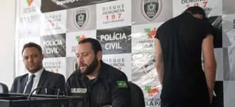 Detenido un segundo sospechoso del cuádruple asesinato de la familia brasileña en Pioz
