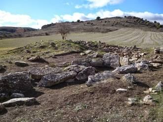 Excavaciones arqueológicas, eventos y nuevas tecnologías se dan la mano en el Dolmen del Portillo