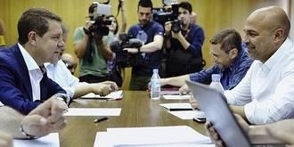 Page/Podemos nos lleva a la ruina: Castilla-La Mancha ya es la segunda región más endeudada de España