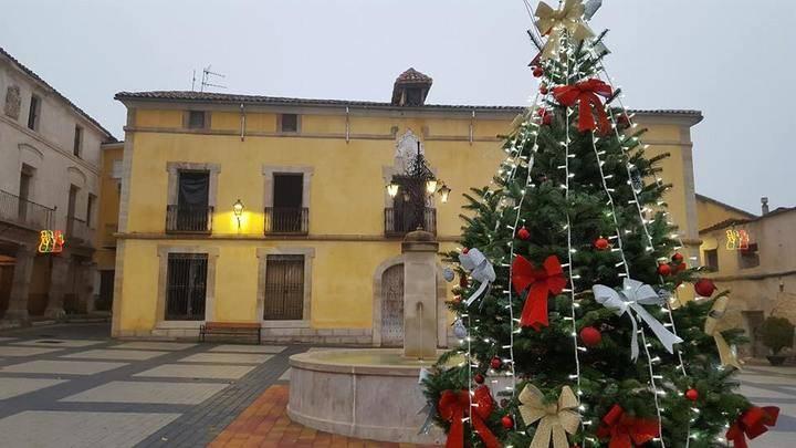 Ya es navidad en Pareja