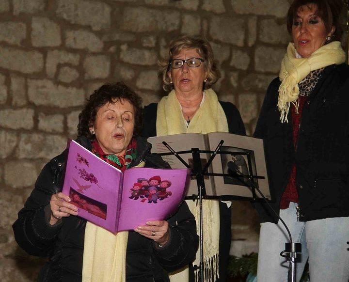 La Alcarria le canta a la Navidad en el IX Certamen de Villancicos de Pareja