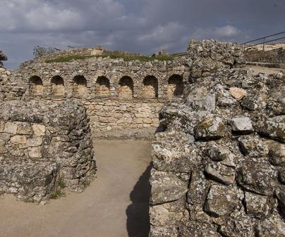 El Parque Arqueológico de Segóbriga cierra el año 2016 con casi 50.000 visitantes