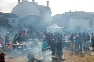 Yunquera ultima los preparativos de su 3ª Fiesta de la Patata