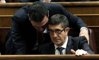 Patxi López presentará este domingo su candidatura a la Secretaría General del PSOE