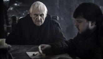 Muere Peter Vaughan, el Maestre Aemon Targaryen de 'Juego de tronos'