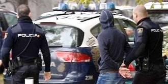 Detienen a un grupo criminal italiano que producía drogas en diferentes puntos de Guadalajara
