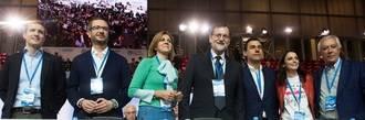 Estos son todos los nombres del nuevo equipo de Mariano Rajoy para dirigir el PP los próximos años