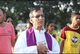 Fallece en Brasil Práxedes Santos García, sacerdote diocesano de Sigüenza-Guadalajara