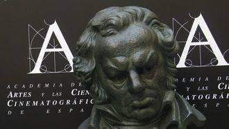 Los ganadores de los Goya 2017