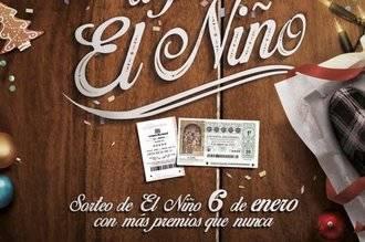 El primer premio de El Niño no ha caído nunca en Guadalajara