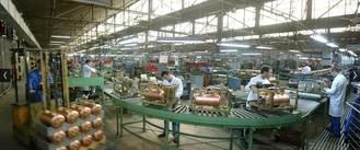 La producción industrial cae en Castilla La Mancha un 5,3% en el mes de octubre