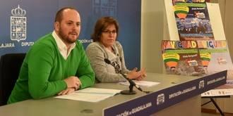 Naviguad, el clásico de la Diputación con tintes solidarios para niños entre 3 y 12 años