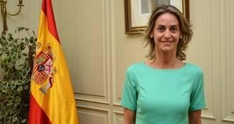 Raquel Iranzo, nueva presidenta de la Sala de lo Contencioso-Administrativo del TSJ en Castilla La Mancha
