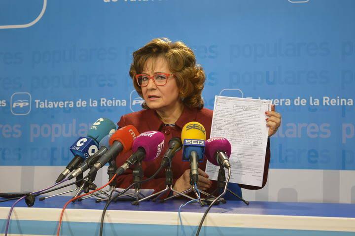 """Riolobos acusa a Page de haber convertido la sanidad de Castilla-La Mancha en """"caótica, deficitaria, estresante y deshumanizada"""""""