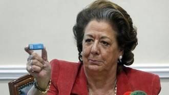 Muere Rita Barberá tras sufrir un infarto en el hotel VillaReal de Madrid