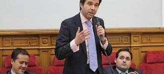 """Lorenzo Robisco: """"La gestión económica del socialista Page está siendo nefasta para los castellano-manchegos"""""""