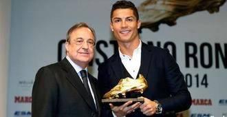 Ofrecen 400 millones de euros por Ronaldo: 300 para el Real Madrid y más de 100 para el jugador