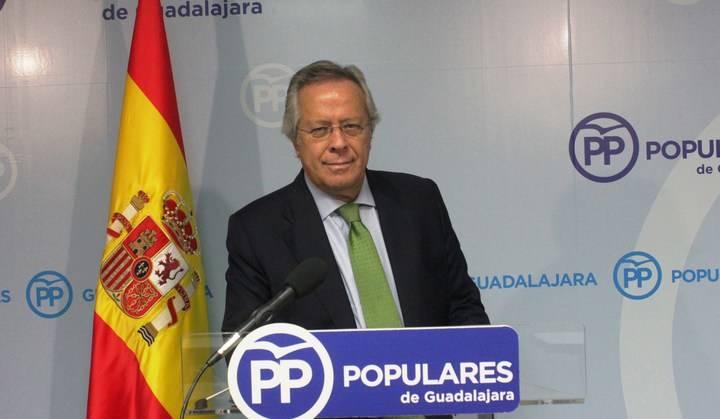 """El PP llama al PSOE a unirse a """"los cuatro objetivos del Gobierno sobre presupuestos, pensiones, reforma laboral y educación"""""""