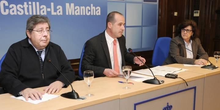 La Junta se salta a la torera las 15.000 firmas que piden la gratuidad del párking de Hospital de Guadalajara imponiendo una tarifa de 7 euros diarios