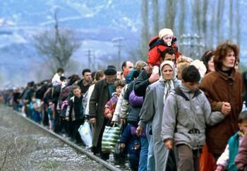 Una manifestación en Guadalajara pedirá un cambio de rumbo con los refugiados en Europa
