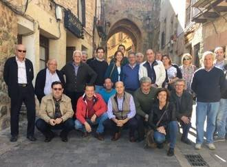 """Alcaldes y concejales de la Sierra Norte trasladan al PP su preocupación """"por las promesas incumplidas de Page"""""""