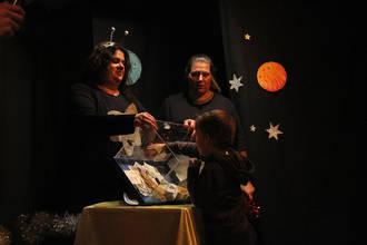 Buena participación de los seteros en el programa de navidades