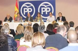 """""""Sectarismo fuera de lo común"""", así define el PP de Guadalajara al Gobierno de Page"""