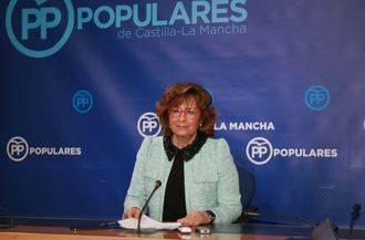 Riolobos pide a Page que destine la mayoría de los 40 millones del Gobierno de Rajoy a reducir las listas de espera