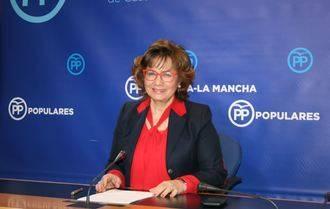 """Riolobos: """"Page es el culpable del caos sanitario que hay en Castilla-La Mancha"""""""
