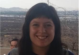 Sandra Martínez, nueva Coordinadora Local de IU en Guadalajara
