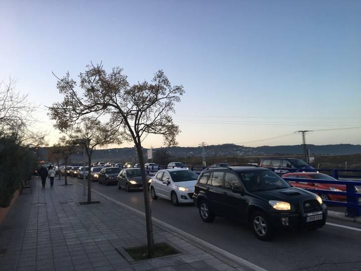 """UGT pide que se haga """"YA"""" el segundo acceso-salida del Hospital Universitario de Guadalajara"""