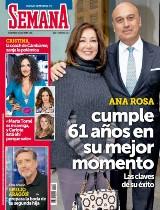 SEMANA El hijo de Ortega Cano, José Fernando detenido